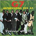 G7 Prenez Vite!!!