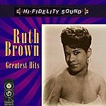 Ruth Brown Greatest Hits