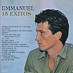 Emmanuel 15 Exitos Con Emmanuel