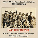 George Fenton Land And Freedom