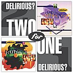 Delirious? 2 For 1 - Cutting Edge 1 & 2 / 3 & 4
