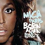 Mica Paris Born Again (Bonus Edition)