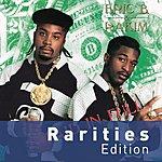 Eric B & Rakim Paid In Full (Rarities Edition)