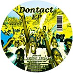 Frankie Dontact Ep