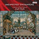 Tzimon Barto Haydn, J.: Keyboard Sonatas Nos. 10, 38, 42, 60