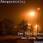 Cover Art: Can This Black Man Sing The Blues - Single