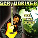 Screwdriver Child Of The Universe