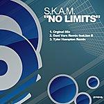 Skam No Limits (3-Track Maxi-Single)