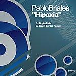 Frank Garcia Hypoxia (2-Track Single)