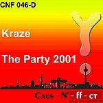 Kraze The Party 2001