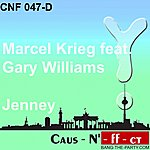 Marcel Krieg Jenney (Featuring Gary Williams)