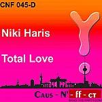 Niki Haris Total Love