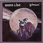 Mona Lisa Grimaces