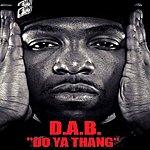 D.A.B. Do Ya Thang - Single