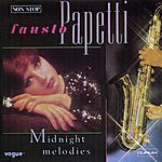 Fausto Papetti Midnight Melodies