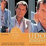 Udo Jürgens Es Lebe Das Laster - 2nd Edition