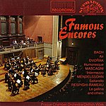 Prague Chamber Orchestra Famous Encores