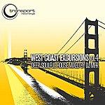 DJ MFR West Cost Excursion, Vol. 4 - Single