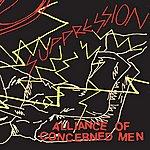 Suppression Alliance Of Concerned Men