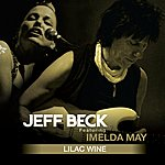 Jeff Beck Lilac Wine (Feat. Imelda May) (UK Single)