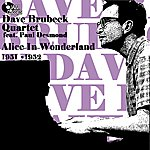 Dave Brubeck Alice In Wonderland