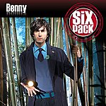 Benny Six Pack: Benny - EP (Digital)