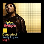 Wally Lopez Dig It (3-Track Maxi-Single)