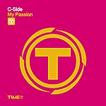 C-Side My Passion (3-Track Maxi-Single)