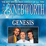 Genesis Live At Knebworth