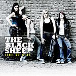 Black Sheep Line Of Fire (Single)