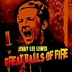 Jerry Lee Lewis Great Balls Of Fire, Vol. 2