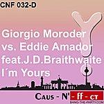 Eddie Amador I'm Yours