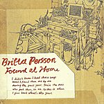 Britta Persson Found At Home