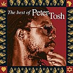 Peter Tosh Scrolls Of The Prophet: The Best Of Peter Tosh