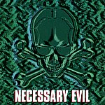 Body Count Necessary Evil (4-Track Maxi-Single)