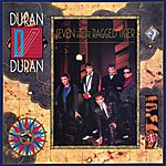Duran Duran Seven And The Ragged Tiger (2010 Digital Remaster)