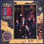 Duran Duran Seven And The Ragged Tiger (2010 Digital Remaster)