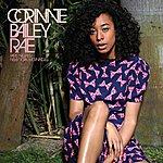 Corinne Bailey Rae Paris Nights/ New York Mornings