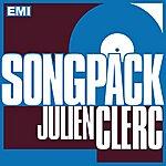 Julien Clerc Songpack