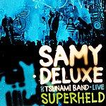 Samy Deluxe Superheld