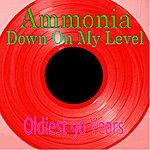 Ammonia Down On My Level (4-Track Maxi-Single)