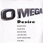 Desire O Mega - Ep