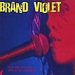 Brand Violet Gul Og Silfur / Wichita Lineman - Single