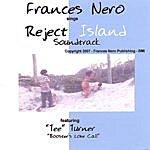 Frances Nero Frances Nero Sings The Reject Island Soundtrack