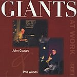 Phil Woods Giants At Work Set 1