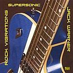 Jack Warner Rock Vibrations-Supersonic