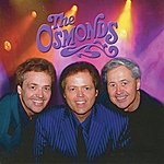 The Osmonds Live By Request