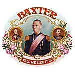 Baxter Tell Me Like It Is