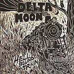 Delta Moon Hell Bound Train