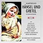 Münchner Philharmoniker Engelbert Humperdinck: Hänsel Und Gretel